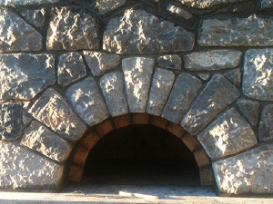 Pizza Ovens & Fireplaces