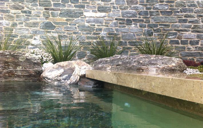 water-pool