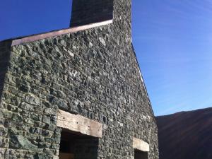 Stone & Architecture